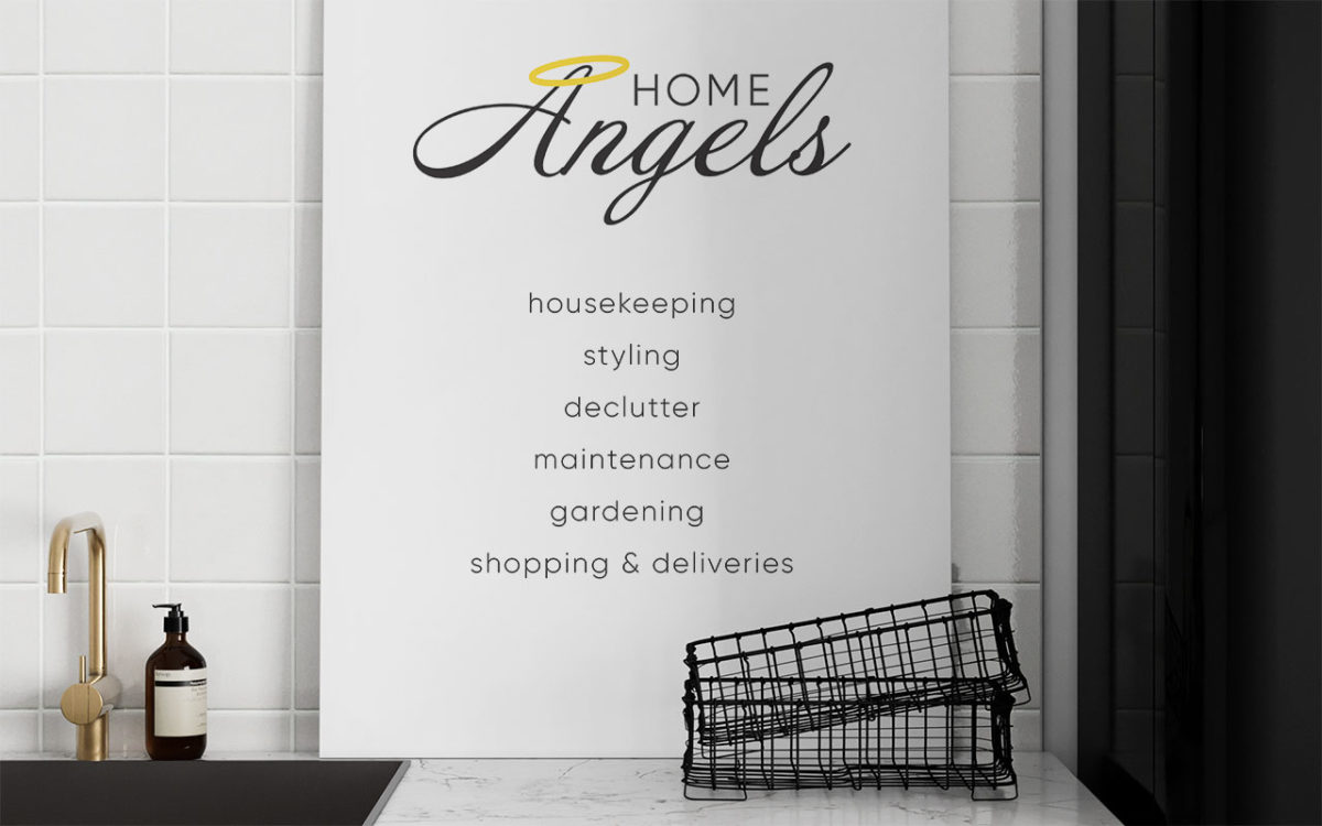 HOME ANGELS